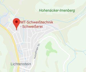 Schweißerei Lichtenstein